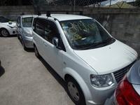 Mitsubishi eK 1,6L 2013