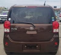 Toyota Porte 1,5L 2015