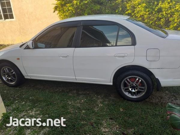 Honda Civic 1,6L 2003-2