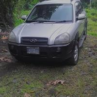 Hyundai Tucson 2,0L 2005