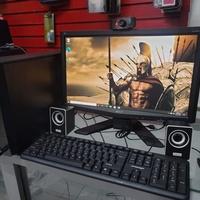 acer aspire X183H desktop
