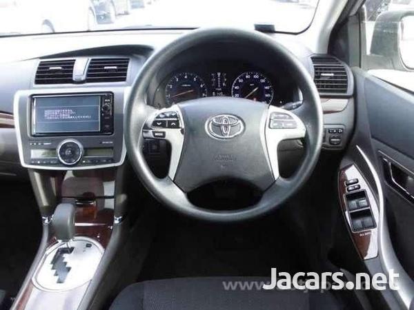 Toyota Allion 1,8L 2015-3