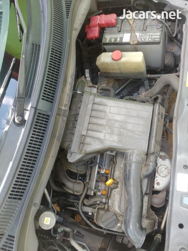 Suzuki Swift 1,3L 2010-7