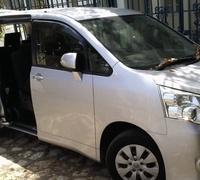 Like new Toyota Noah 2013