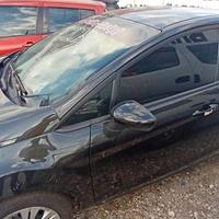 Ford Fiesta 1,5L 2013