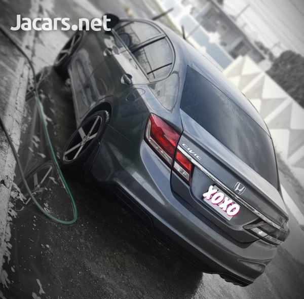 Honda Civic 1,5L 2013-3