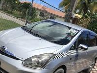 Toyota Wish 2,0L 2008