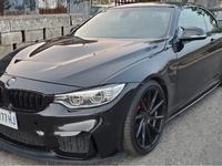 BMW 4-Series 3,0L 2014