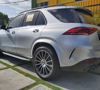 Mercedes-Benz GLE-Class 2,0L 2020