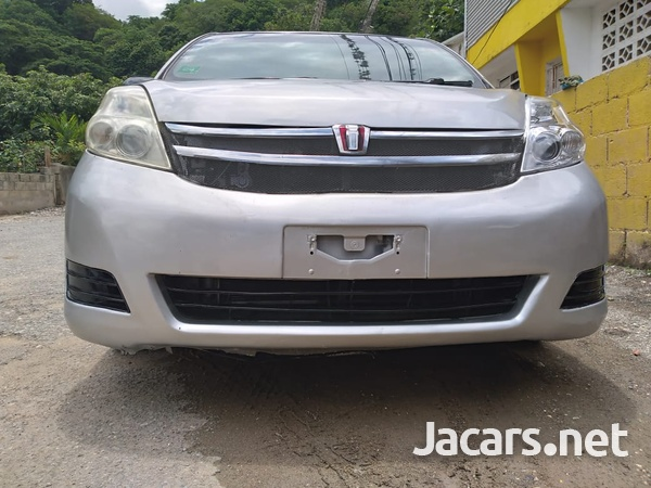 Toyota Isis 1,8L 2010-13