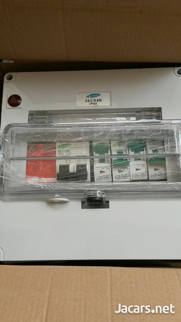solar combiner box-3