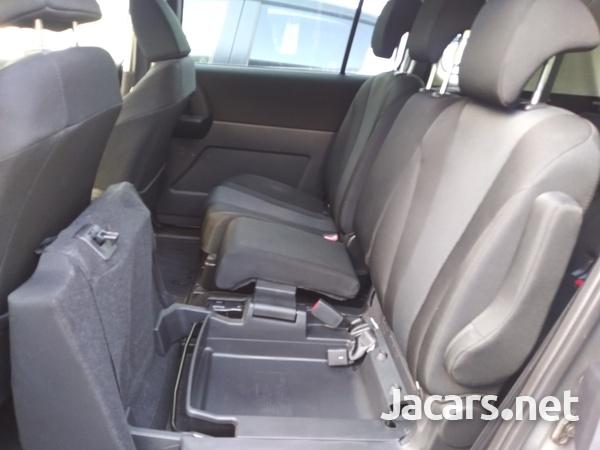 Nissan LaFesta 2,0L 2016-10