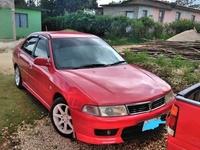 Mitsubishi Evolution 1,8L 1999