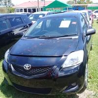 Toyota Yaris 1,5L 2010