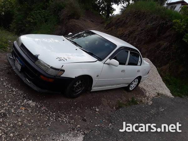 Toyota Corolla 1,4L 1995-1