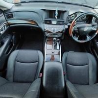 Nissan Fuga 2,5L 2012