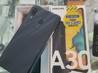 SAMSUNG A30 NEW IN BOX