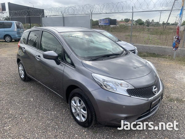 Nissan Note 1,2L 2016-1