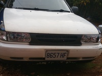 Nissan Sunny 1,6L 1990