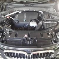 BMW X3 2,0L 2014