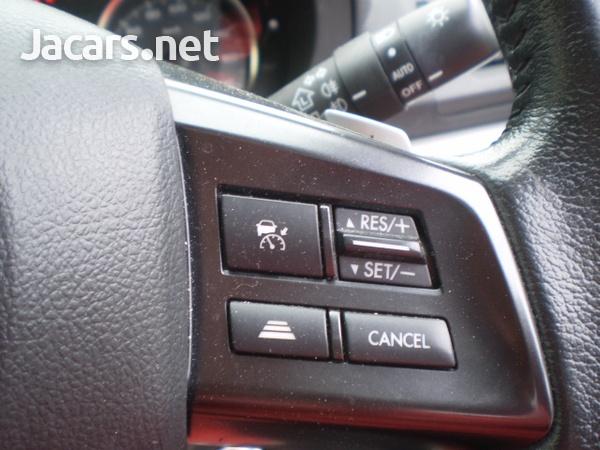 Subaru XV 2,0L 2013-11
