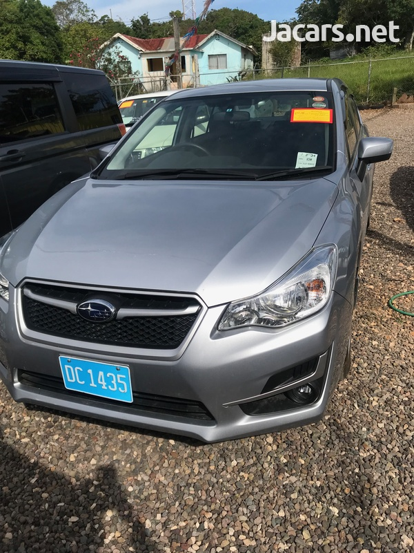 Subaru Legacy 1,6L 2015-1