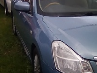 Nissan Bluebird 1,3L 2007