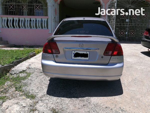 Honda Civic 0,5L 2002-6