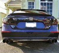 Honda Accord 2,0L 2019