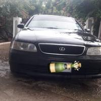 Lexus GS 3,0L 1996