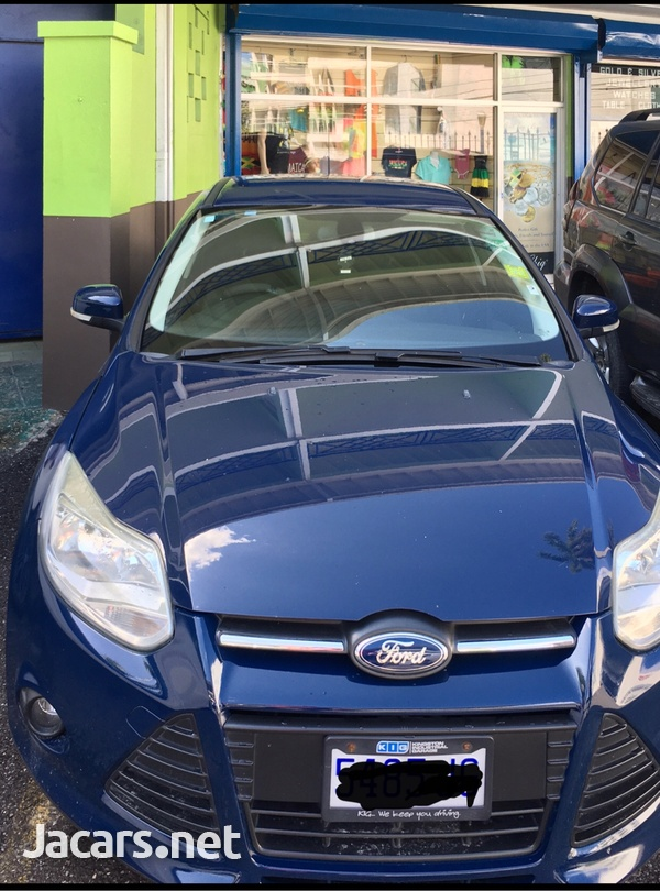Ford Focus 1,8L 2013-2
