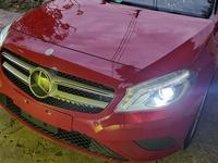 Mercedes-Benz A-Class 1,6L 2014