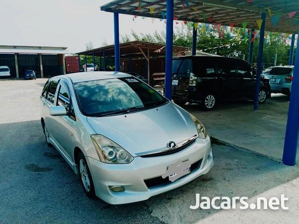 Toyota Wish 1,8L 2007-3