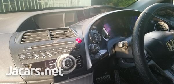 Honda Civic 1,8L 2008-2