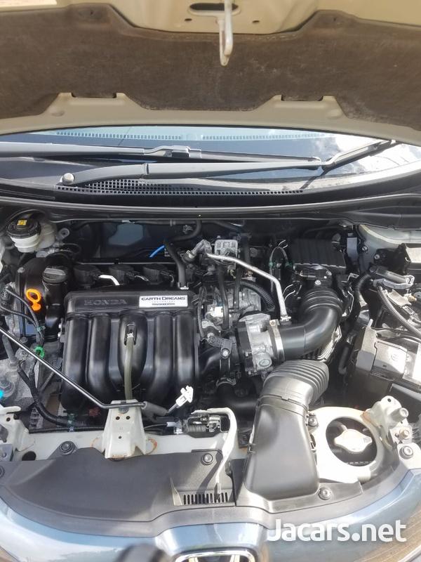 Honda Fit 1,3L 2014-4