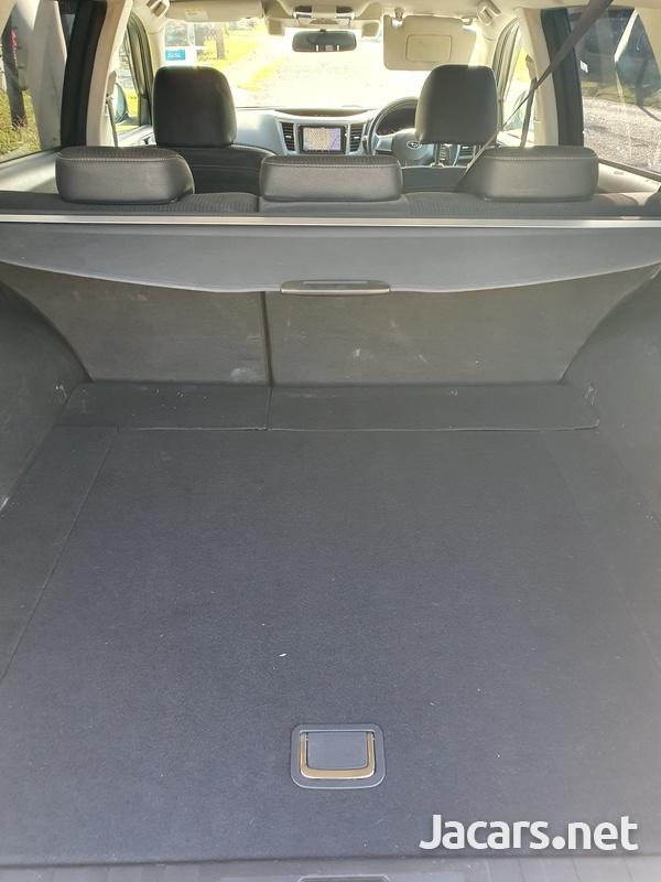 Subaru Outback 2,5L 2013-7