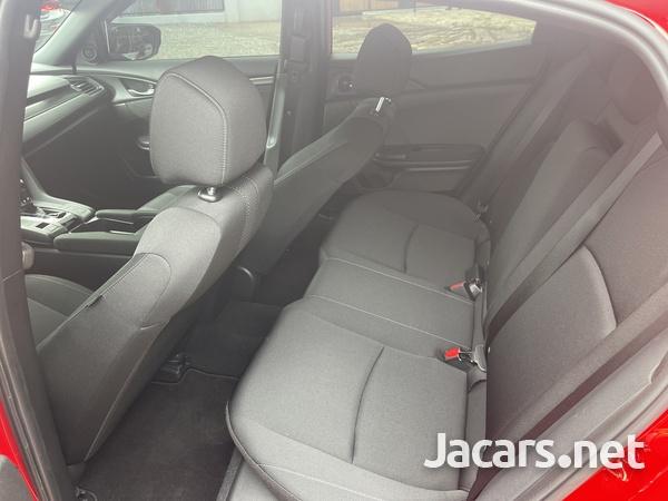 Honda Civic 1,5L 2021-4