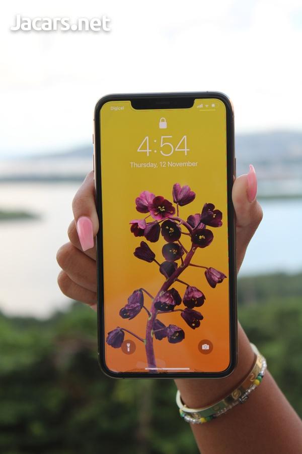 iPhone 11 Pro Max 256gb Mint Gold-2