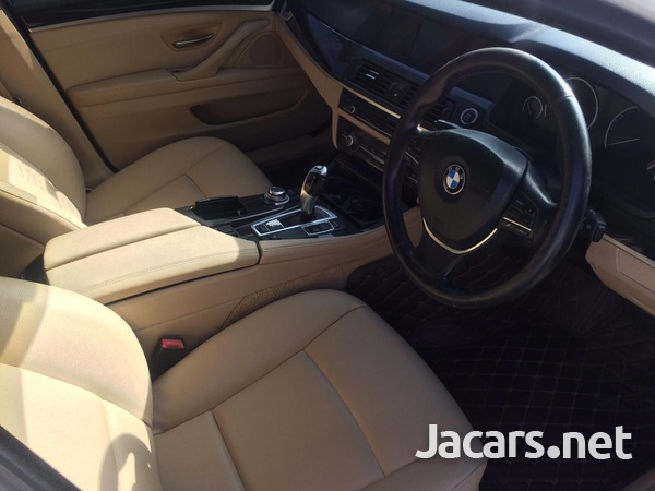 BMW M4 2,0L 2013-8