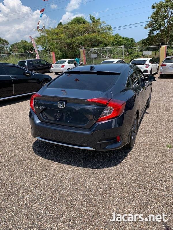 Honda Civic 1,5L 2019-3