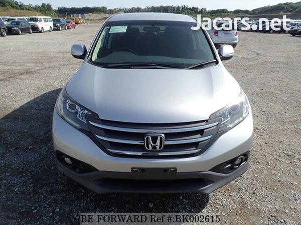 Honda CR-V 2,4L 2012-3