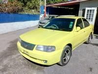 Nissan Sunny 1,8L 2003