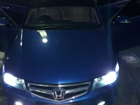 Honda Accord 2,0L 2009