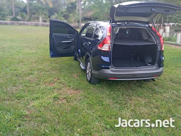 Honda CR-V 2,5L 2013-5