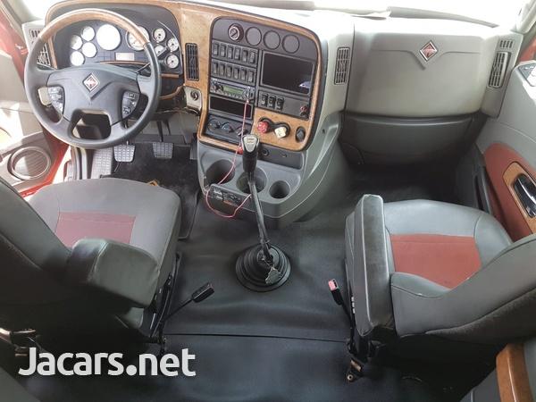 2011 International Prostar Truck-2