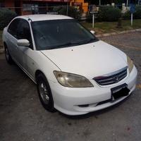 Honda Civic 1,5L 2005