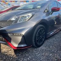 Nissan Note 1,7L 2015