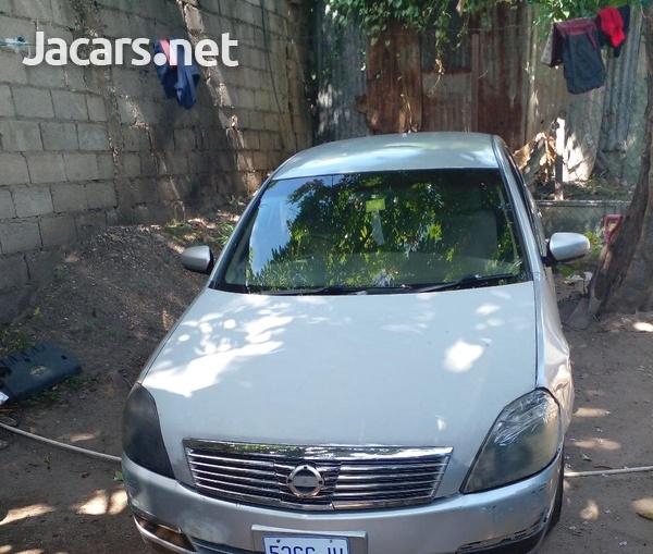 Nissan Cefiro 2,0L 2006-2