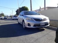 Toyota Corolla XLi 1,6L 2012