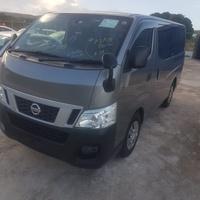 Nissan Caravan 1,6L 2016
